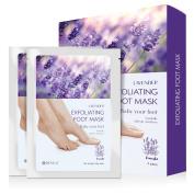 Foot Peeling Mask Peels Away Calluses and Dead Skin