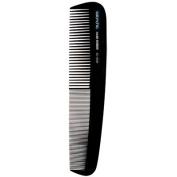 SalonChic 8 1/2 Marceling Carbon Comb High Heat Resistant