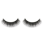 Showking New Outtop Hot Sell Sexy Natural Bare Makeup Middle Fasle Eyelashes for Women Girls