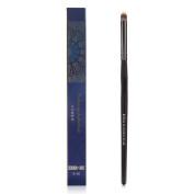 Mini Precision Tapered Kabuki Blending Brush Synthetic Small Tapered Eyeshadow Brush Eye Concealer Tool