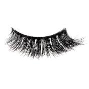 Exteren 100% 3D Real Hair Natural Soft Thick Makeup Eye Lashes False Eyelashes