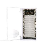 Demi Queen 100% Handmade Individual Volume Eyelashes Extension Handmade 0.10mm 3D