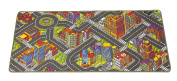 Extra Large Learning Carpets My Metropolis Toy, 90cm x 200cm
