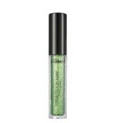 Smoky Eyeshadow,vmree Pearl Metallic Glitter Eyeshadow Powder