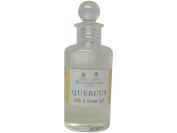 Penhaligons Quercus Bath & Shower Gel lot of 4 each 100ml Bottles.Total of 400ml