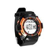 Multi-Function Sports Wrist Watch, Sleep Monitor, Pedometer Step Counter and Stop Watch