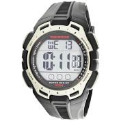 Timex Men's Marathon TW5K94600 Black Resin Quartz Sport Watch