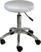 Italica ST003 White Round Seat