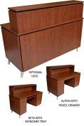 COL-4416-56 Neo Reception Desk