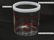 Facial Steamer Jar