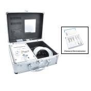 Project E Beauty Facial Cleansing Peeling Exfoliating Exfoliation Skin Rejuvenation Beauty Machine Case