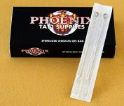 50 Pcs Professional Tattoo Needles(1205RL) by Tat2 Supplies