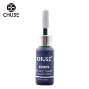CHUSE T101, 12ml, Top Black, Passed SGS,DermaTest Top Micro Pigment Cosmetic Colour Permanent Makeup Tattoo Ink
