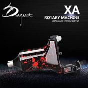 Professional Rotary Tattoo Machine Gun Lower noise