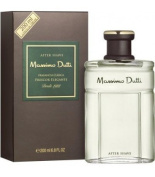 Massimo Dutti After Shave 200 ml