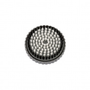 BeautyCare Body Brush Replacement Head with Cap, Compatible with Smart Profile model