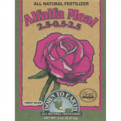 Down to Earth 17805 0.5kg. Alfalfa Meal Fertiliser Mix