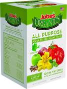 Jobe.s 08255 All-Purpose Organic All-Purpose Fertiliser, 150ml, Box
