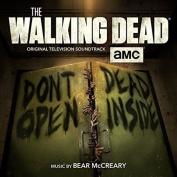 The  Walking Dead [Original Television Soundtrack]