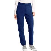 Hanes Women's Cinched Leg Fleece Sweatpant