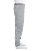 Jerzees Men's NuBlend Elastic Waistband Fleece Sweatpant