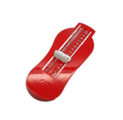 Clode® 1PC Unisex Baby Foot Length Shoes Size Measure Tool