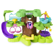 Hatchimals – Hatchery Nursery Playset with Exclusive Hatchimals