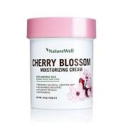 Naturewell Extra Virgin Coconut Oil Moisturising Cream, 470ml