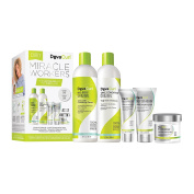 DevaCurl Miracle Workers
