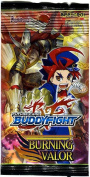 Future Card BuddyFight Burning Valour Character Pack Booster Pack