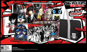 """Persona 13cm Take Your Heart"""" Premium Edition [PlayStation 4]"""