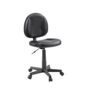 Sauder Task Office Chair, Black