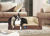 Serta Orthopaedic Quilted Couch