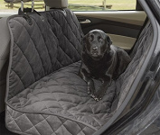 Orvis Deluxe Microfiber Car Hammock Seat Protector / Large