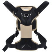 Bergan 88200-tabsml Auto Dog Safety Harness With Tether For 4.5-11kg, Small