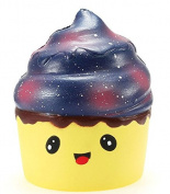 MD Group Squishy Ice Cream Cup 12cm Soft Slow Rising With Packaging Collection Gift Decor Toy