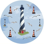 Andreas Silicone Trivets Lighthouse Jar Opener