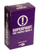 SUPERFIGHT: Purple Deck 2