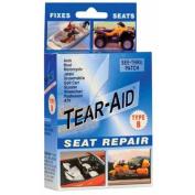 Tear-Aid Vinyl Seat Repair Kit, Blue, Type B