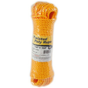 Willapa Marine Products 0.6cm x 30m Twisted Poly