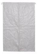 Value Brand Sand Bag, White 6FGY1