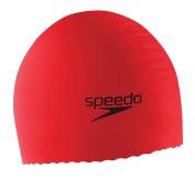 Speedo Solid Latex Swim-Swimming Head Cap