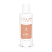 Georgette Klinger 3X Makeup Remover - Soften, Nourish & Hydrate Skin with Oil Based Remover