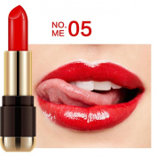 Waterproof Velvet Lipstick XUANOU Long Lasting Lip Gloss Pencil Beauty Sexy Makeup Lipstick