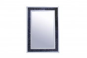 ACME Furniture 97391 Noor Accent Wall Mirror