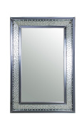 ACME Furniture 97387 Nysa Accent Wall Mirror