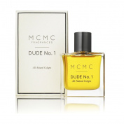 MCMC Fragrances All Natural Cologne | Dude No. 1