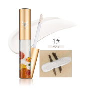 Vinjeely Makeup Covers Primer Faced Concealer Base Professional Beauty
