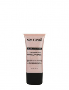 Miss Claire Born To Glow Illuminator Makeup Base - 01 Sunbeam
