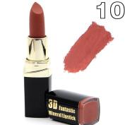 Lanhui Lipstick Moisturiser Smooth Lips Stick Long Lasting Charming Lip Lipstick For Lovely Women
